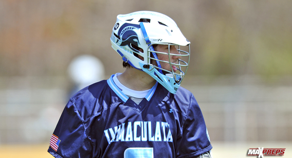 Immaculata (NJ) standout Wyatt Agaisse will prep at Trinity-Pawling (NY) before starting college career at Mount St. Mary's