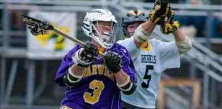 Warwick (NY) star midfielder Nick Daigle finds SUNY Cortland is perfect fit for lacrosse, soccer
