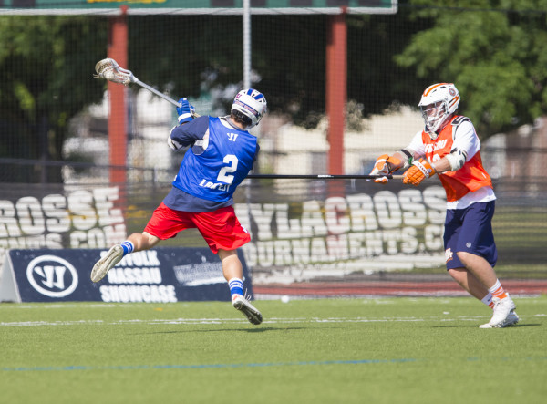 Long Island Showcase Class of 2016 game photo gallery