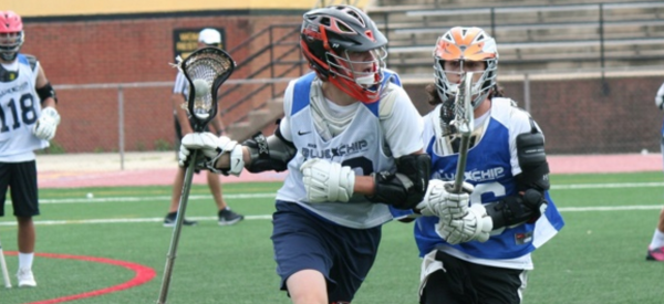 Lacrosse Insider: 2019 developing talented midfielder makes his choice